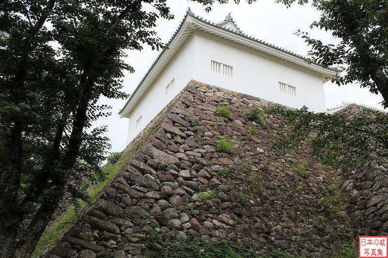 Ise Kaneyama Castle