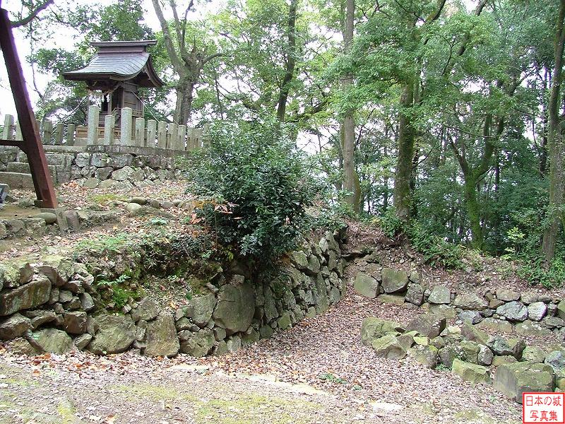 Kaneyama Castle