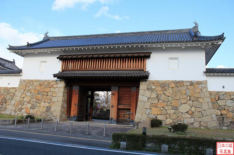 Tanabe Castle